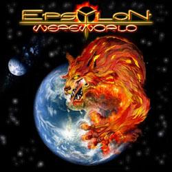 Epsylon - Wereworld