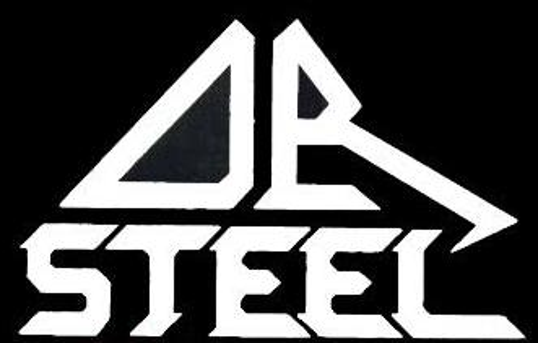 Dr. Steel - Logo