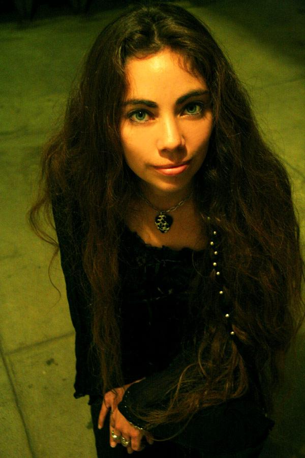 Melanie Sisneros