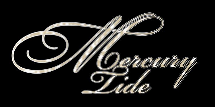Mercury Tide - Logo
