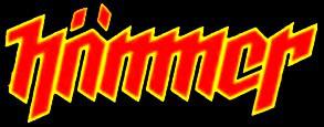 Hämmer - Logo