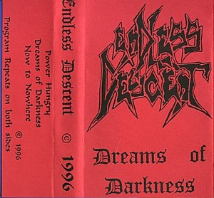 Endless Descent - Dreams of Darkness