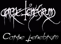 Carpe Tenebrum - Logo