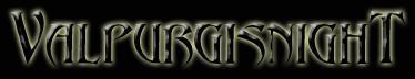 Valpurgisnight - Logo