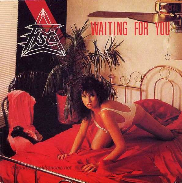 Fisc - Waiting for You