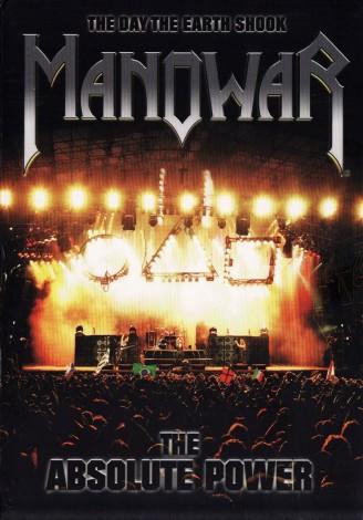 Manowar - The Absolute Power