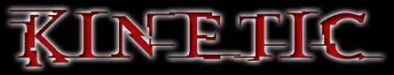 Kinetic - Logo