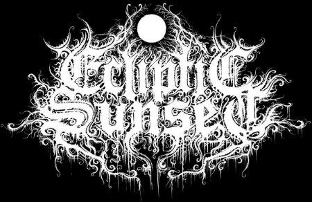 Ecliptic Sunset - Logo
