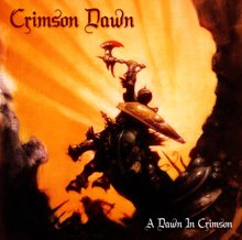 Crimson Dawn - A Dawn in Crimson