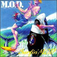M.O.D. - Surfin' U.S.A.