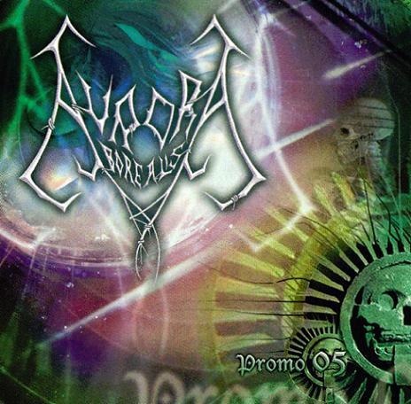 Aurora Borealis - Promo 05