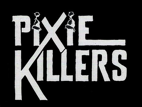 Pixie Killers - Logo