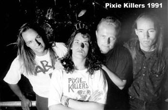 Pixie Killers - Photo