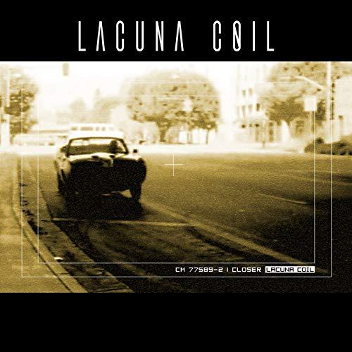 Lacuna Coil - Closer