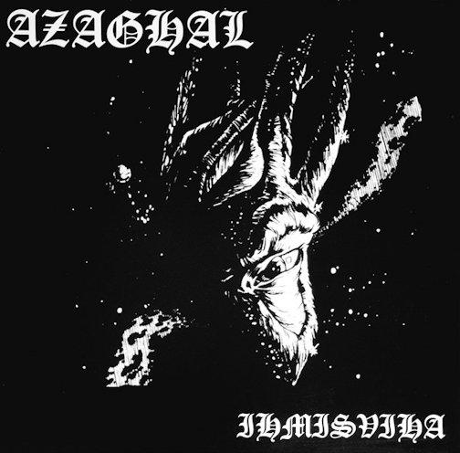 Azaghal - Ihmisviha
