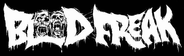 Blood Freak - Logo