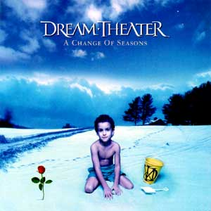 Discografia de Dream Theater