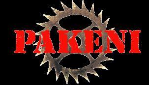 Pakeni - Logo