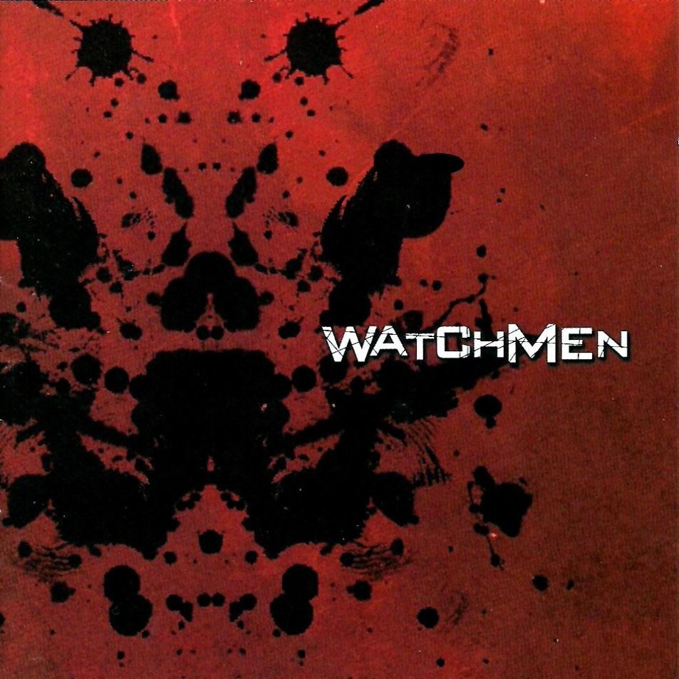 Watchmen - Watchmen