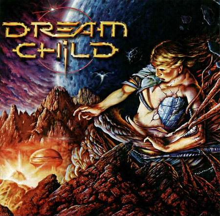 Dream Child - Reaching the Golden Gates