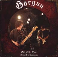 Gorgon - Out of the Best (Heavy Metal Superstars)