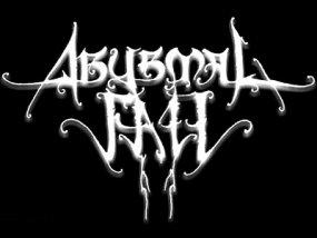 Abysmal Fall - Logo