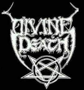 Divine Death - Logo