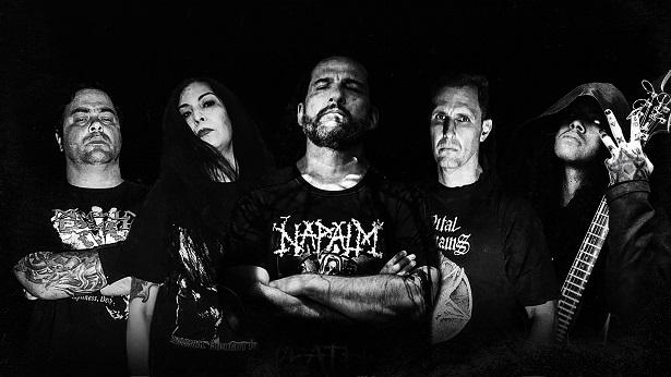 Divine Death - Photo