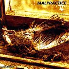 Malpractice - Of Shape and Balance