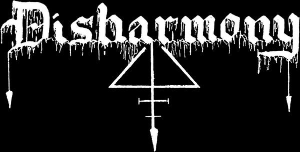 Disharmony - Logo