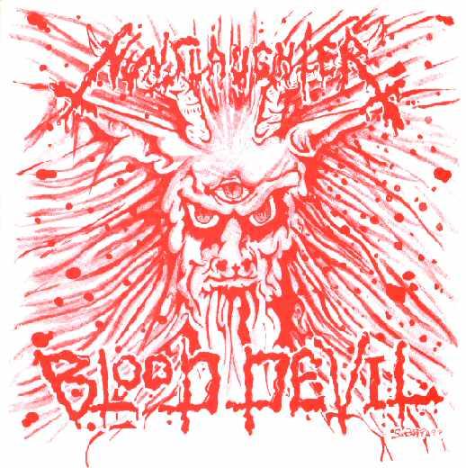 Nunslaughter - Blood Devil
