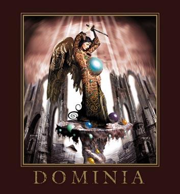 Dominia - Runaway - Simple Thing
