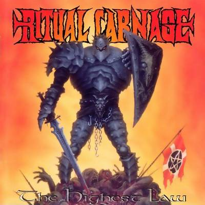 Ritual Carnage - The Highest Law