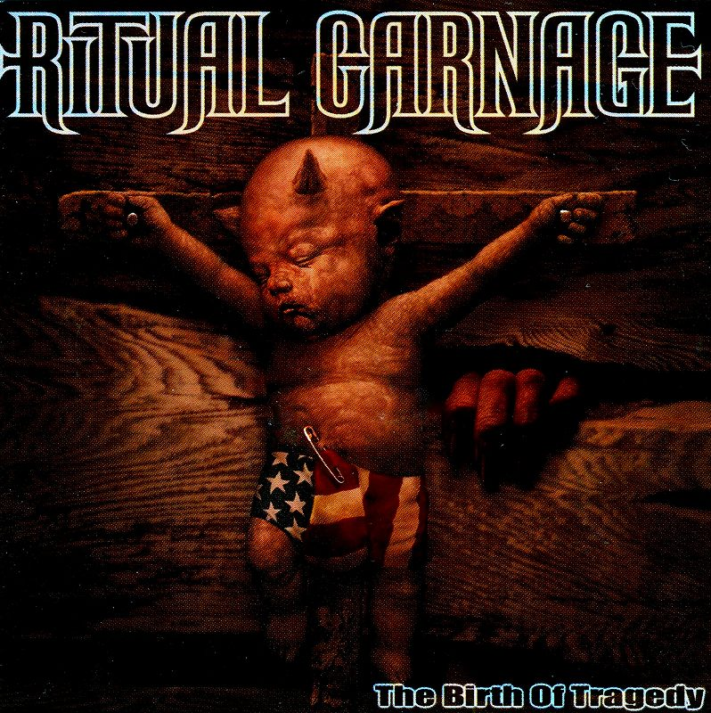 Ritual Carnage - The Birth of Tragedy