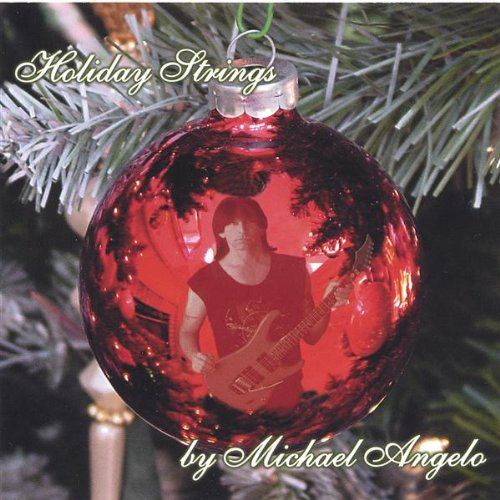 Michael Angelo Batio - Holiday Strings