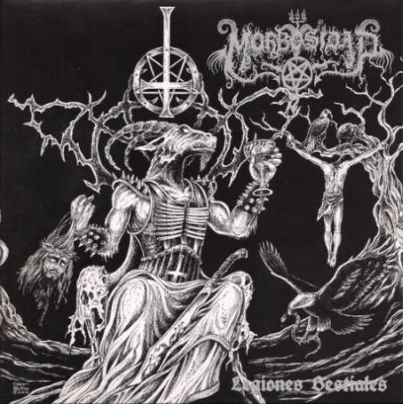 Morbosidad - Legiones bestiales