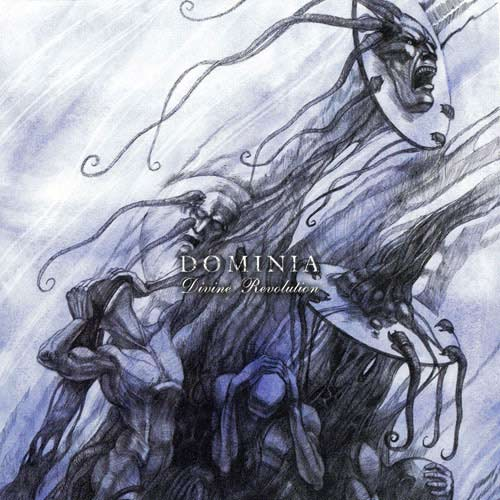 Dominia - Divine Revolution