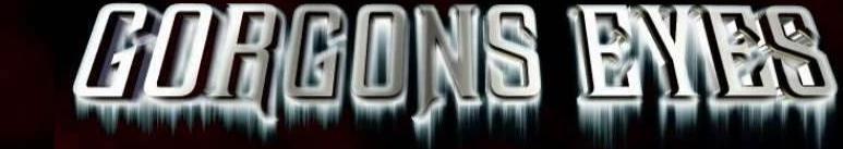 Gorgons Eyes - Logo