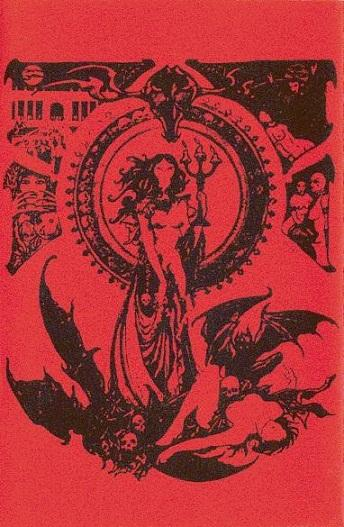 Countess - The Wolves Awake