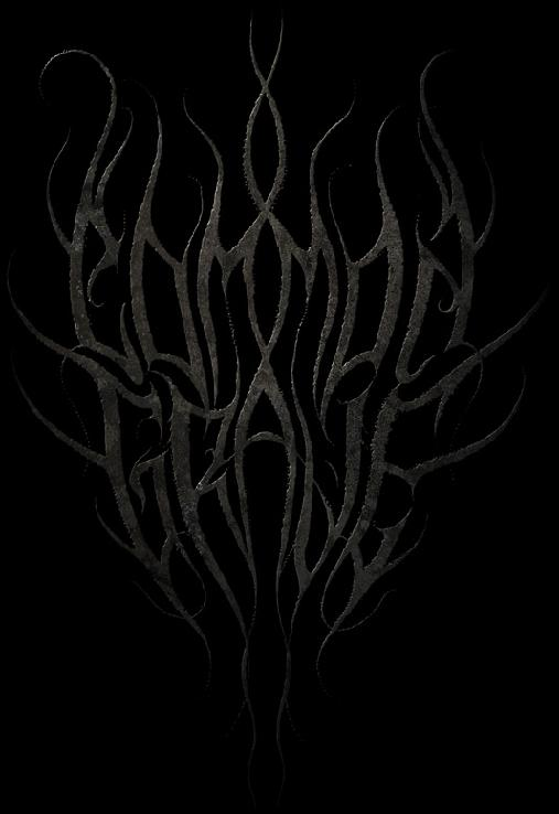 Common Grave - Logo