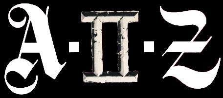A-II-Z - Logo