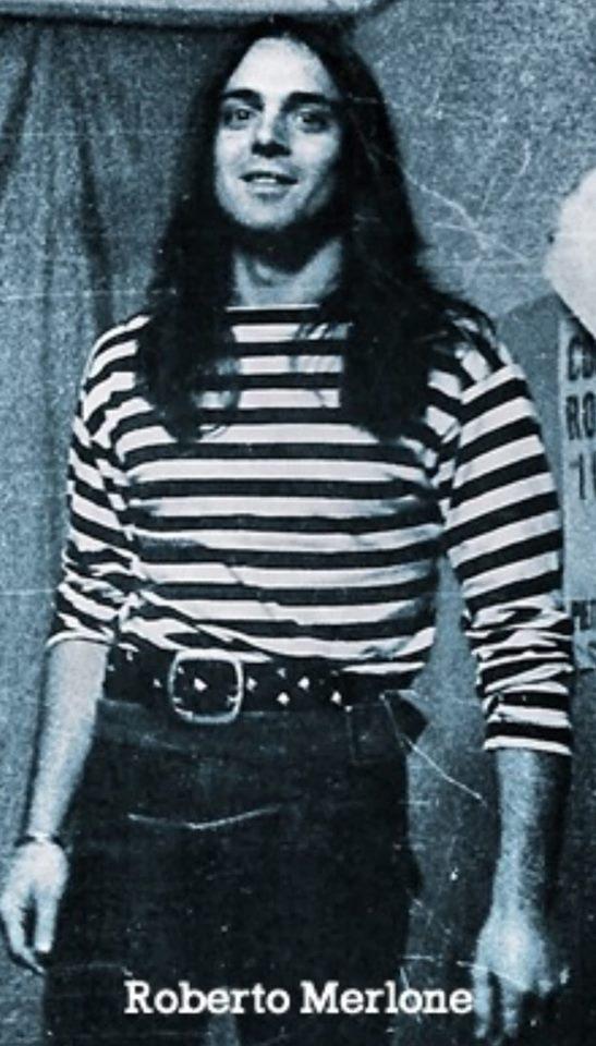 Roberto Merlone