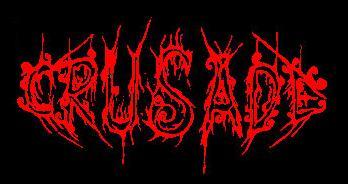 Crusade - Logo