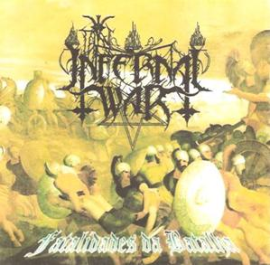 In Infernal War - Fatalidades da Batalha