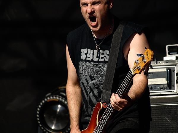 Dave Edwardson