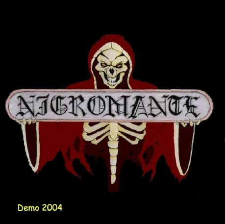 Nigromante - Demo 2004