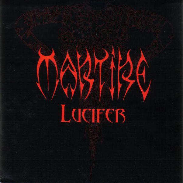 Martire - Lucifer