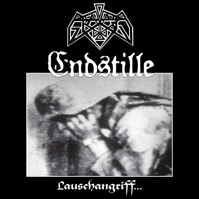 Endstille / Graupel - Lauschangriff...
