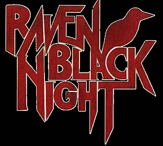 Raven Black Night - Logo