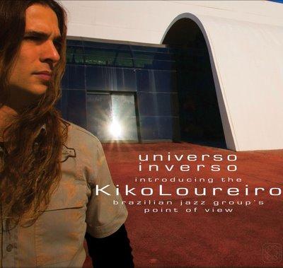 Kiko Loureiro - Universo Inverso